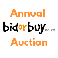 Annual Bid or Buy Auction